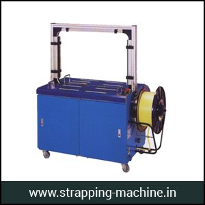 Straping Machine Exporter