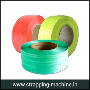 box strapping roll manufacturer, supplier and exporter
