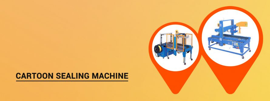 strapping machine exporter
