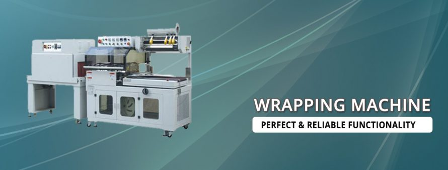 Wrapping-Machine