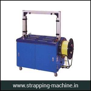 automatic strapping machine Manufacturer in