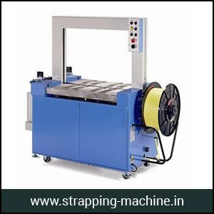strapping machine Manufacturer in India