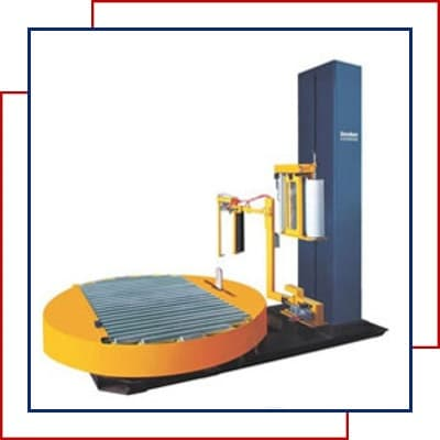 pallet-stretch-wrapping-machine