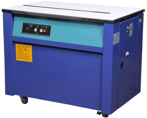 strapping machines Supplier